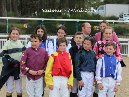 Saumur La Verrie