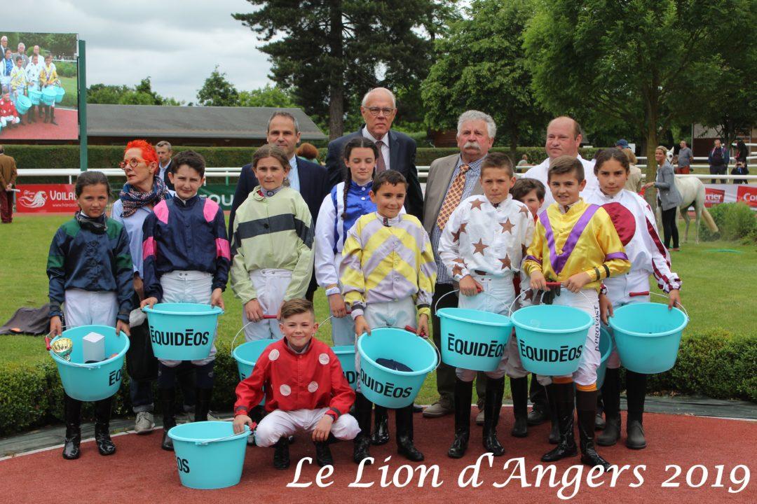 Le Lion d'Angers