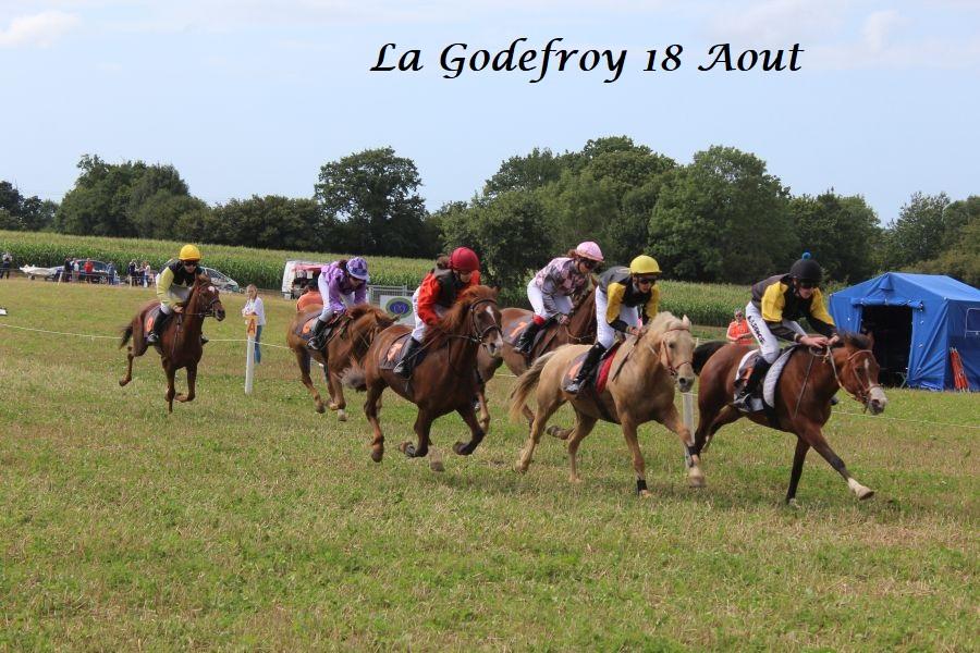 La Godefroy